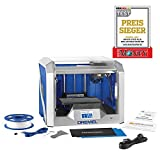 Dremel DigiLab 3D Drucker 3D40 (1 PLA Filament, 3,5 Zoll LCD Touchscreen, WLAN, Slicing Software,...
