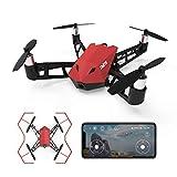 ThiEYE Dr.X Drohne mit Kamera WiFi FPV Quadcopter Drohne 8MP 1080P Kamera,Spielzeug Drohnen,2.4Ghz...