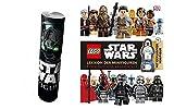 LEGO Star Wars Lexikon der Minifiguren: Erweitert und aktualisiert mit exklusiver LEGO Minifigur +...