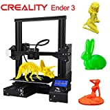 CCTREE Creality Ender-3 3d Printer 3D-Drucker Economic ender DIY KITS with resume printing function...
