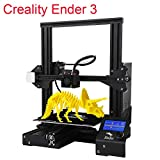 Creality Ender-3 3d Printer 3D-Drucker Economic ender DIY KITS with resume printing function V-slot...