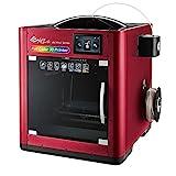 XYZ Printing da Vinci Color 3D-Drucker, Vollfarbe, 20x20x15 cm Druckgröße,...
