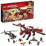 LEGO 70653 Mutter der Drachen Bunt
