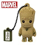 USB Stick 32 GB Groot - Speicherstick Memory Stick 2.0 Original Marvel Guardians of the Galaxy,...