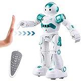 Virhuck R2 Ferngesteuerter Roboter mit Selbstausgleich und Bewegungssensor, Intelligente...