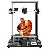 DERUC Geeetech A30 3D Drucker mit Super Grossem Bauraum:320?¨¢320?¨¢420mm und Power Failure...