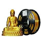 Stronghero3D desktop fdm 3d drucker filament pla seide Colors 1.75mm 1kg (2.2 lbs) dimension...