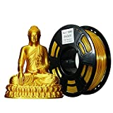 Stronghero3D desktop fdm 3d drucker filament pla seide Colors 1.75mm 1kg (2.2 lbs) dimension...