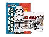LEGO® Star Wars™ Lexikon der Minifiguren: Neuausgabe mit exklusiver Minifigur + 1 Star Wars...