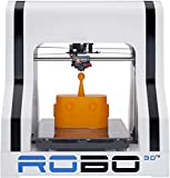 ROBO 3D R1 Plus, Drucker