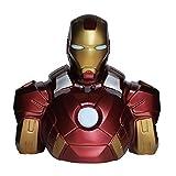 Elbenwald Marvel Comics Spardose Iron Man 22 cm