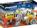 Playmobil SPACE 9487 Mars-Station, Ab 6 Jahren [Exklusiv bei Amazon]