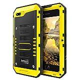 Beeasy Handy Case kompatibel mit iPhone 7 Plus / 8 Plus Wasserdicht Handyhülle Outdoor Stoßfest...