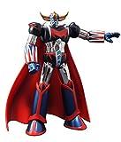 Evolution Toy MAY168086 Dynamite Action No. 3: GK Grendizer Giga Figur