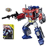 Transformers Generations : Power of The Primes – Leader Class – Optimus Prime – 22cm...
