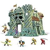 MEGA Construx GGJ67 - Masters of the Universe Castle Grayskull Bauset mit 3508 Bausteinen ab 14...