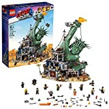 THE LEGO MOVIE 2 70840 - Willkommen in Apokalypstadt, Bauset