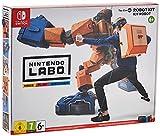 Nintendo Labo: Robo-Set [Nintendo Switch]