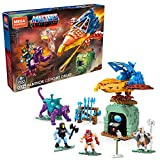 Mega Construx GPH24 Probuilder Masters of The Universe Classic Point Dread, Bauset inkl. 3...