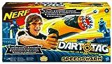 Hasbro 33689148 - Nerf Dart Tag Speedswarm