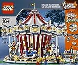 LEGO 10196 Großes Karussell LEGO Creator