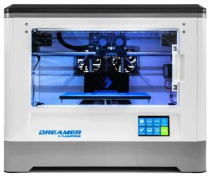 3d-drucker flashforge dreamer 3d printer