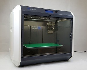 German RepRap x350Pro 3d printer