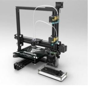 3d-drucker electron 3d slimbot 3d printer