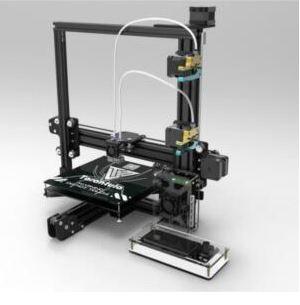 3d-drucker electron 3d slimbot 3d printer