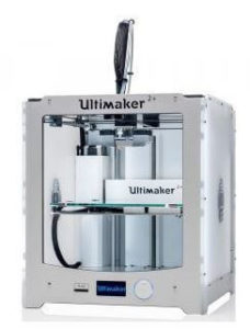 3d-drucker ultimaker 2 plus