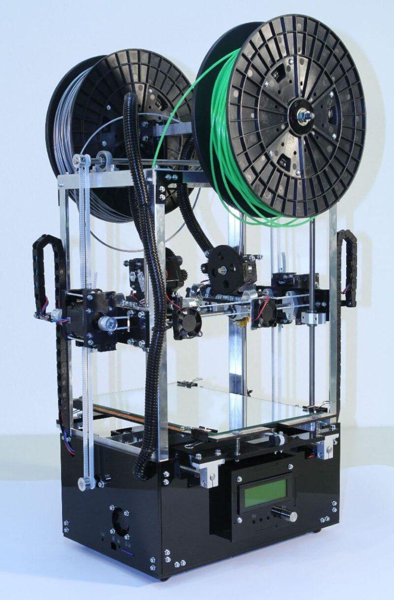 3d-drucker 2printbeta printupy dualx