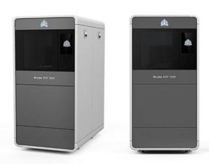3d-drucker 3d systems mjp 3600 3d printer