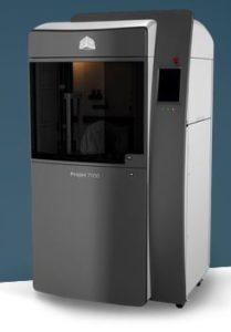 3d-drucker 3d systems projet 7000 3d printer