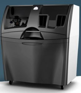 3d-drucker 3d systems projet cjp 460plus 3d printer