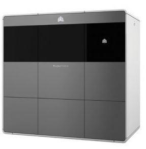 3d-drucker 3d systems projet mjp 5500 3d printer