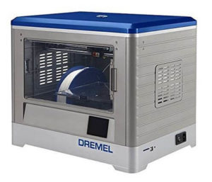 3d-drucker dremel idea builder 3d20