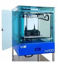3d-drucker german reprap x400 v3