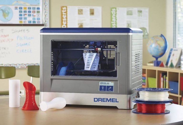 Drucker - Dremel 3D-Idea-Builder