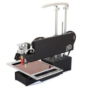 3d-drucker printrbot simple