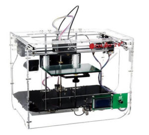 3d-drucker colido 2.0 plus