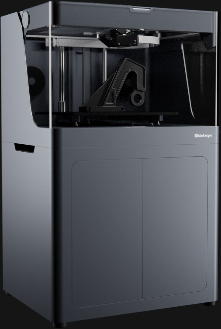 3d-drucker markforged x 3 -printer