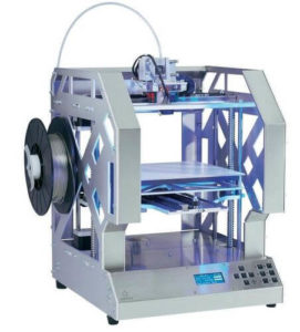 3d-drucker renkforce rf1000
