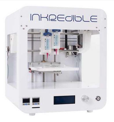 3d-drucker cellink inkredible 3d printer