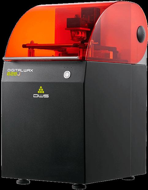 3d-drucker dws dw 028j 3d printer