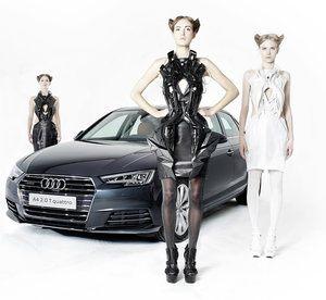 Audi meets Fashion