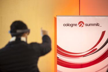 Cologne It Summit
