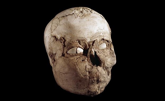 9500 Jahre alter Schädel rekonstruiert und 3D-gedruckt | 3D make