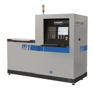 3d-drucker concept laser m1 cusing 3d printer