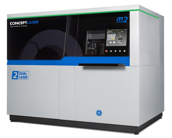 3d-drucker concept laser m2 cusing 3d printer