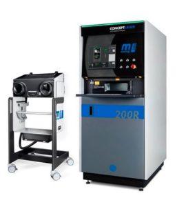 3d-drucker concept laser mlab cusing 200 r 3d printer